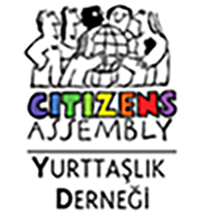 Helsinki Citizens' Assembly logo